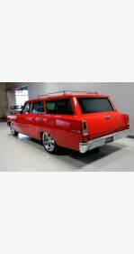 1966 Chevrolet Nova for sale 101124389