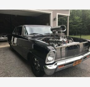 1966 Chevrolet Nova for sale 101187818