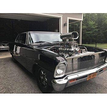 1966 Chevrolet Nova for sale 101187818