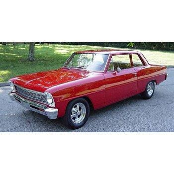 1966 Chevrolet Nova for sale 101197576