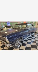 1966 Chevrolet Nova for sale 101221235