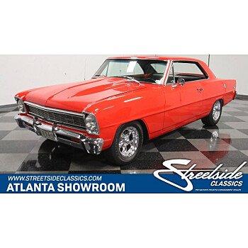 1966 Chevrolet Nova for sale 101231202