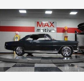 1966 Chevrolet Nova for sale 101281740