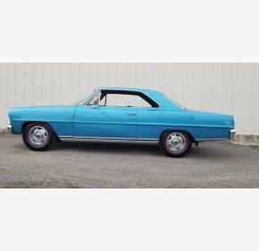 1966 Chevrolet Nova for sale 101319056