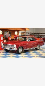 1966 Chevrolet Nova for sale 101335168