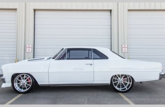 1966 Chevrolet Nova Coupe for sale 101372937