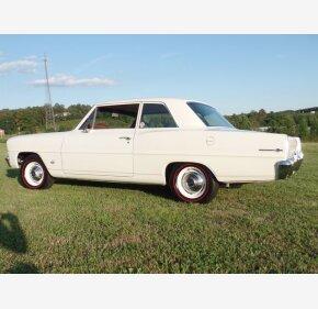 1966 Chevrolet Nova Coupe for sale 101377037