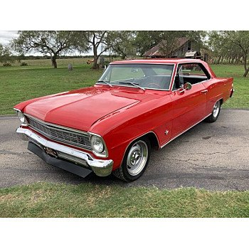 1966 Chevrolet Nova for sale 101390624