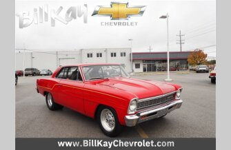 1966 Chevrolet Nova for sale 101394776