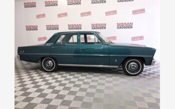 1966 Chevrolet Nova for sale 101398144