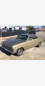 1966 Chevrolet Nova for sale 101410330