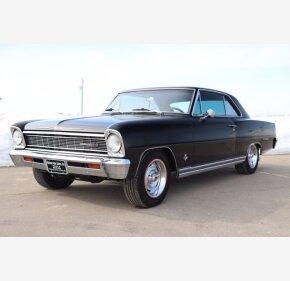 1966 Chevrolet Nova for sale 101461174