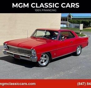 1966 Chevrolet Nova for sale 101490714