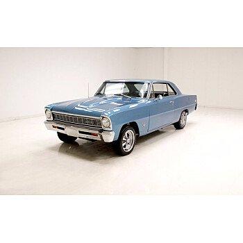 1966 Chevrolet Nova for sale 101581630
