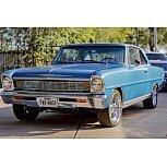 1966 Chevrolet Nova for sale 101584517