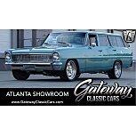 1966 Chevrolet Nova for sale 101612429