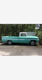 1966 Chevrolet Other Chevrolet Models for sale 101215209