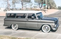 1966 Chevrolet Suburban 2WD for sale 101274802