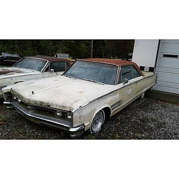 1966 chrysler 300 for sale near cadillac michigan 49601 classics on autotrader. Black Bedroom Furniture Sets. Home Design Ideas