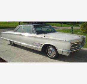 1966 Chrysler 300 for sale 101405633