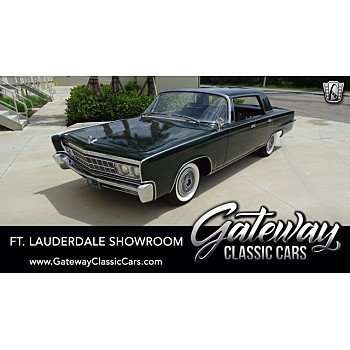 1966 Chrysler Imperial Crown for sale 101359515