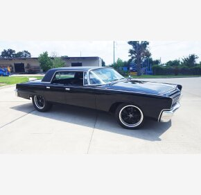 1966 Chrysler Imperial Crown for sale 101364056