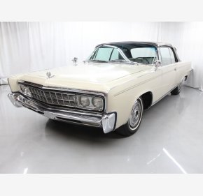 1966 Chrysler Imperial for sale 101379332