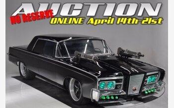 1966 Chrysler Imperial for sale 101453441