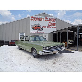 1966 Chrysler Newport for sale 101349058