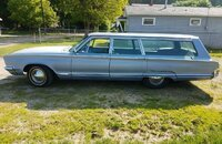 1966 Chrysler Town & Country for sale 101182471