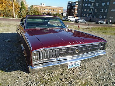 1966 Dodge Charger for sale 100921877