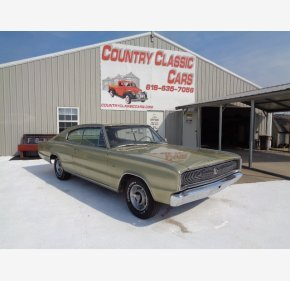 1966 Dodge Charger for sale 101204482