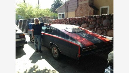 1966 Dodge Charger for sale 101210808