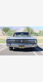 1966 Dodge Charger for sale 101221677