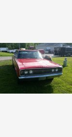 1966 Dodge Charger for sale 101242093
