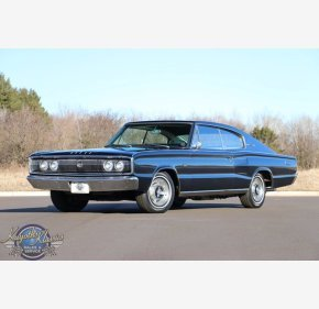 1966 Dodge Charger for sale 101417936