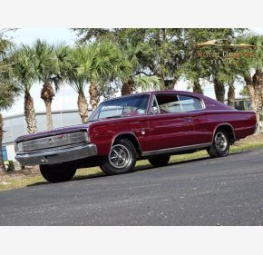 1966 Dodge Charger for sale 101454177
