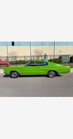1966 Dodge Charger for sale 101465300