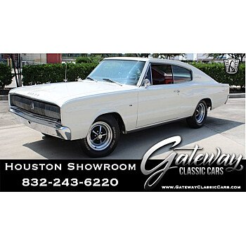 1966 Dodge Charger for sale 101482301