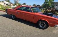 1966 Dodge Coronet for sale 101009034