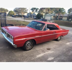 1966 Dodge Coronet for sale 101028146