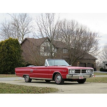 1966 Dodge Coronet for sale 101302363