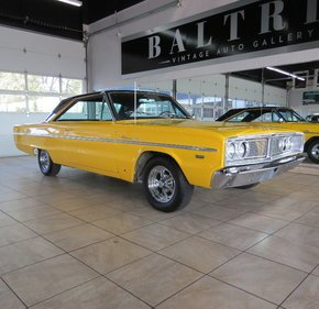 1966 Dodge Coronet for sale 101396544
