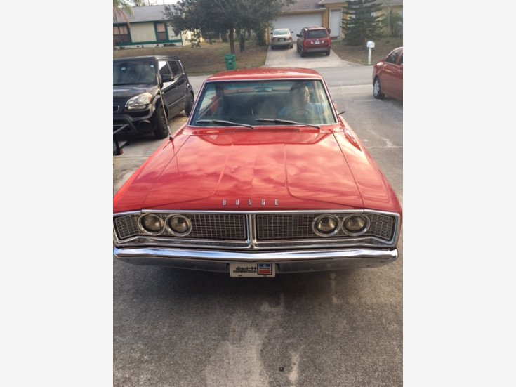 1966 Dodge Coronet for sale 101482158