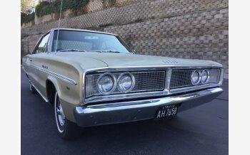 1966 Dodge Coronet for sale 101601804