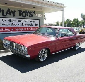 1966 Dodge Coronet for sale 101086684