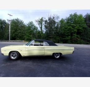 1966 Dodge Coronet for sale 101180555