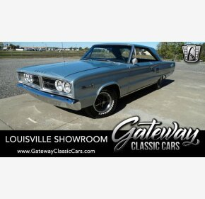 1966 Dodge Coronet for sale 101219213