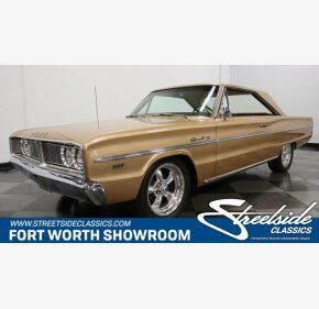 1966 Dodge Coronet for sale 101377940