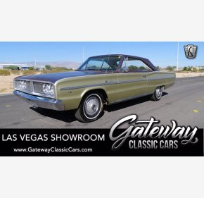 1966 Dodge Coronet for sale 101391723